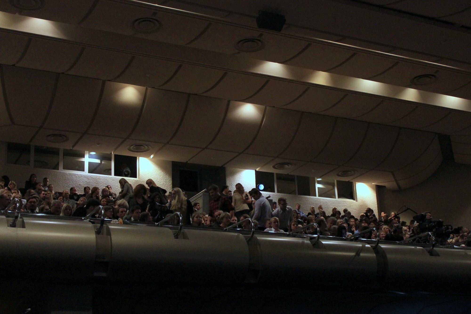 Kongresų rūmų repertuaras 2016
