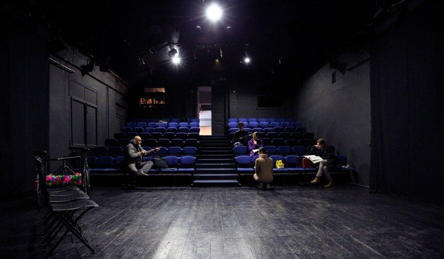 Kauno miesto kamerinis teatras