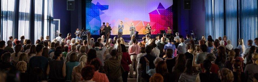 Kauno krikščionių bažnyčia