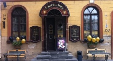 CH chocolaterie