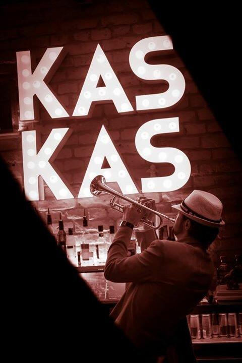 KAS KAS - baras