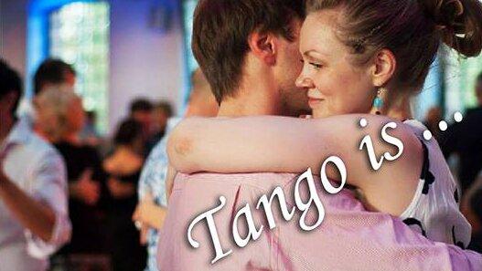 Uosto Tango
