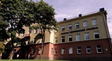 Vilniaus kooperacijos kolegija