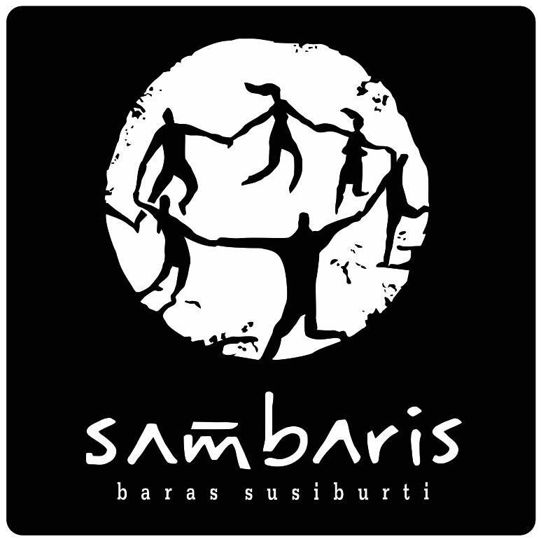 """Baras """"Sambaris"""""""