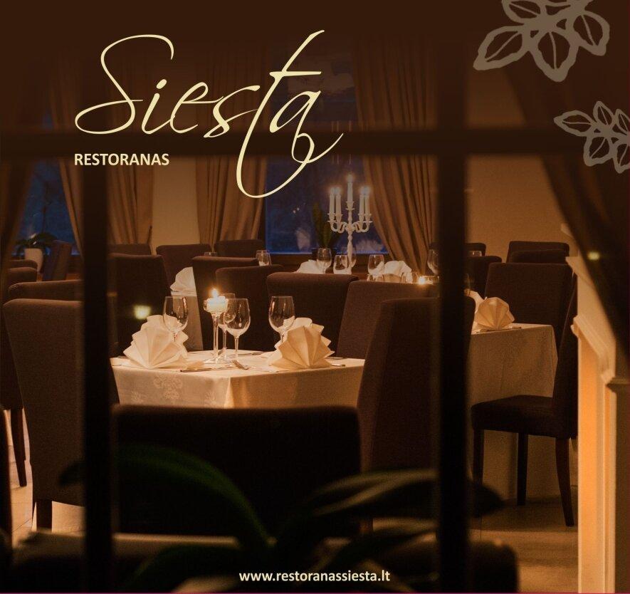 "Restoranas ""Siesta"""