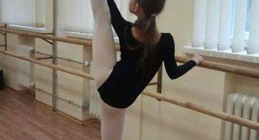 Nerijaus Juškos Baleto mokykla