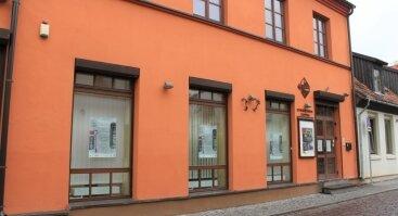 Klaipėdos etnokultūros centras