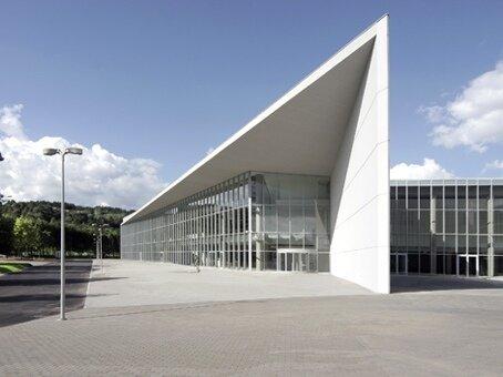 Litexpo - Parodų rūmai