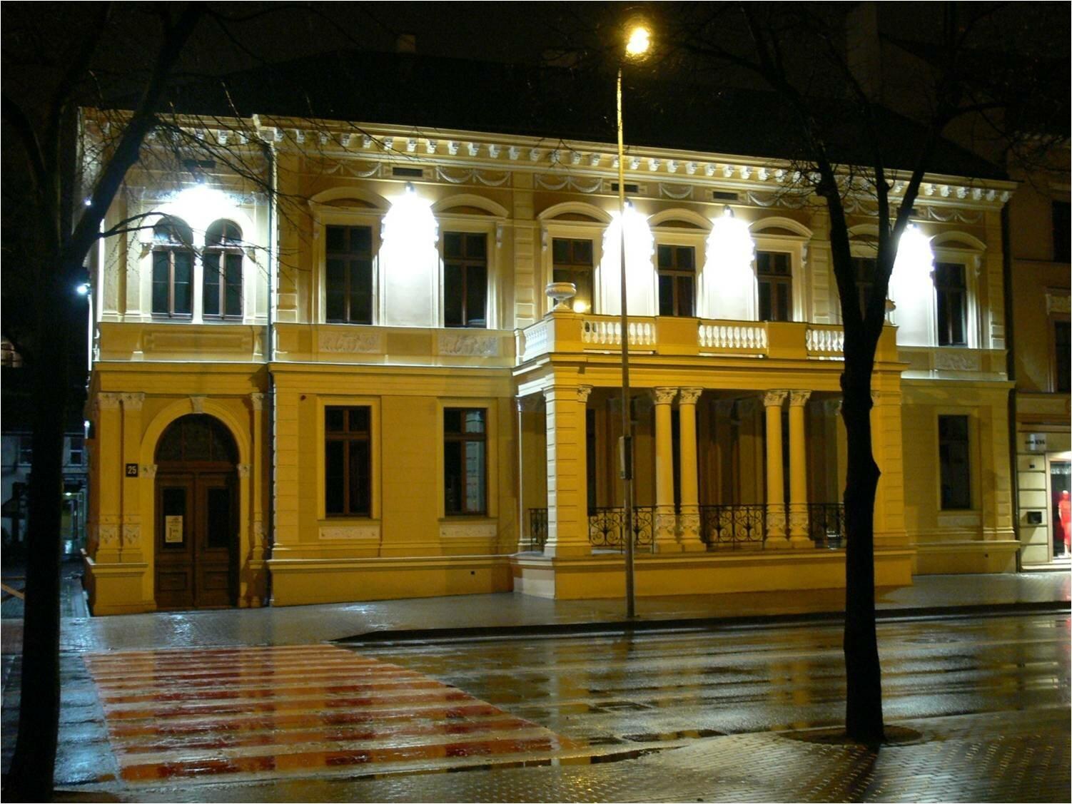Klaipėdos apskrities viešoji I. Simonaitytės biblioteka