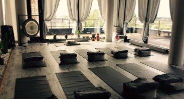 """Meditacijos ir tantros namai """"Mahamudra"""""""