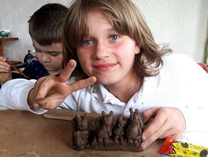 Keramikos ir dailės studija