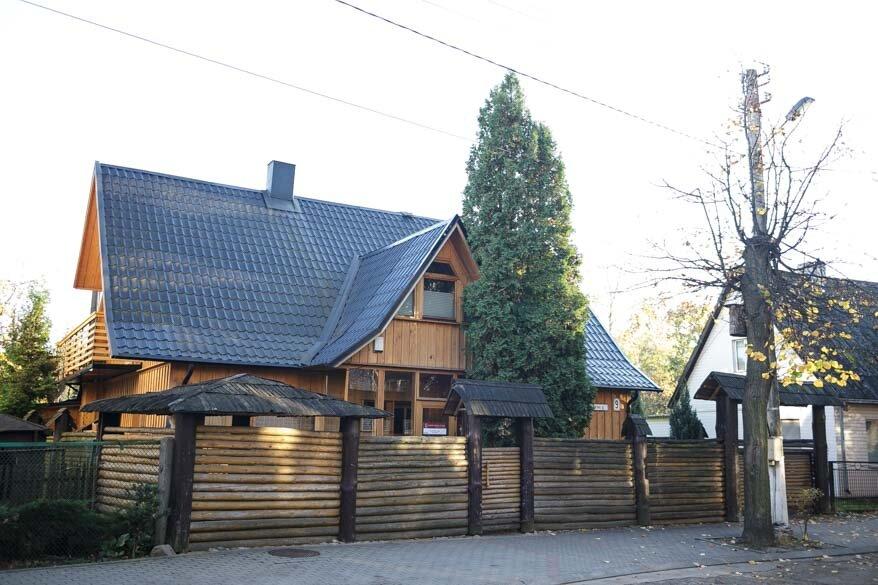 Kauno jogos studija