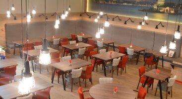 Meze restoranas