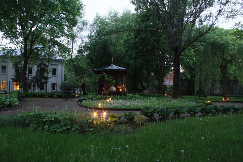 Maironio lietuvių literatūros muziejus