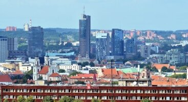 """Viešbutis """"Panorama"""""""