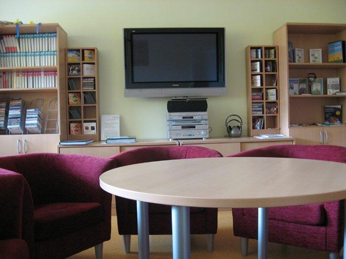 Pempininkų filialas / Klaipėdos miesto savivaldybės viešoji biblioteka