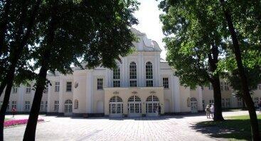 Kauno valstybinis muzikinis teatras