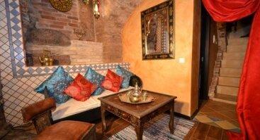 Exotic Spa Morocco
