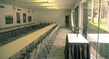 Edukacijų centras Europos parke
