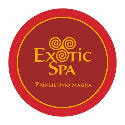 Exotic Spa