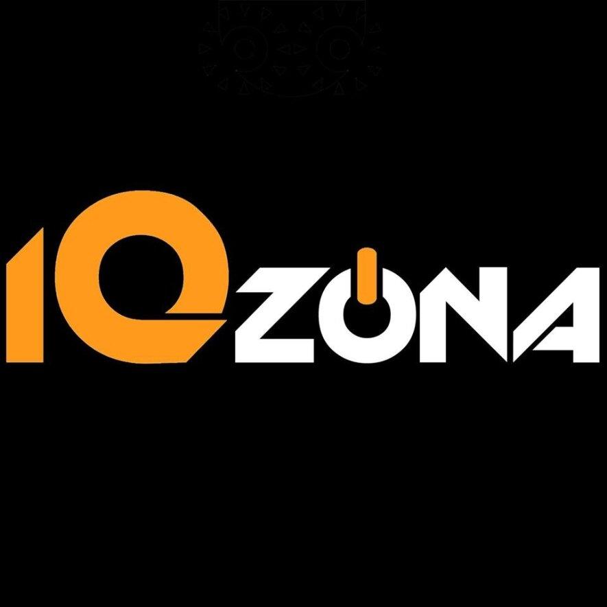 IQ zona