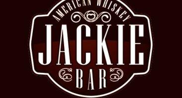 Jackie - viskio baras