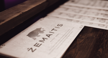 "Restoranas ""Žemaitis"