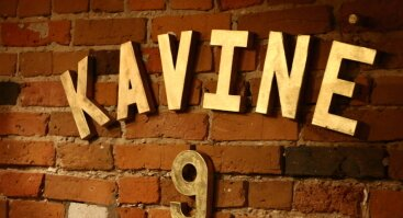 ''Kavinė 9''