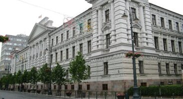 Genocido aukų muziejus