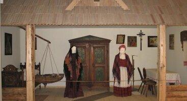 Aušros muziejaus edukacijos centras