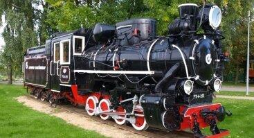Geležinkelio muziejus