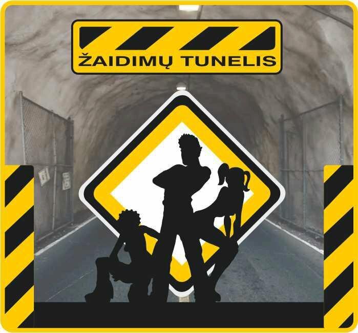 Žaidimų tunelis