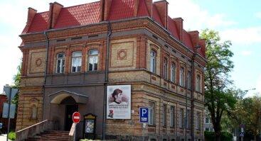 Moigių namai, kraštotyros muziejus