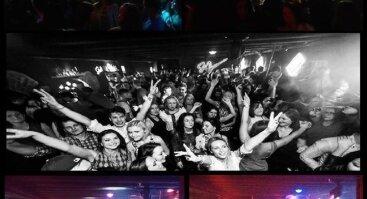 Dejavu Party Bar