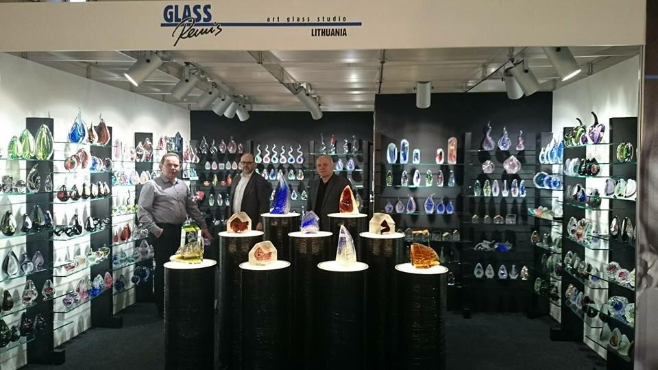 Stiklo gaminiai panevėžyje