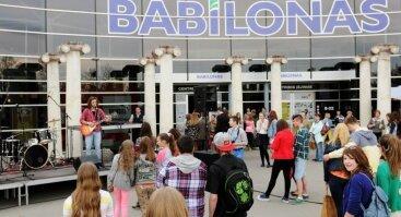 Babilonas