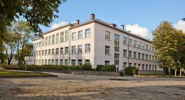 Palangos senoji gimnazija