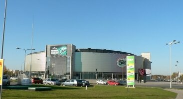 """""""Cido"""" arena"""