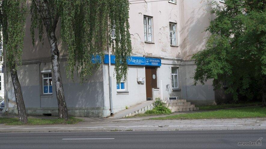 A.Domaševičiaus g. 3
