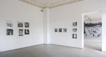 Galerija VARTAI