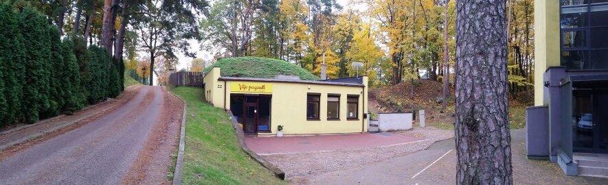 """Studija """"Vėjo pagauti"""" Kiškių g.22, Kaunas"""