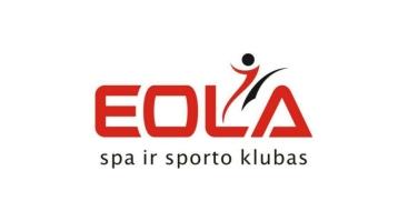 SPA ir sporto klubai EOLA pc