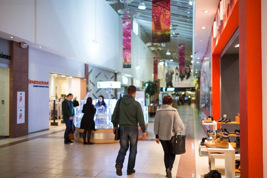MOLAS - Prekybos ir pramogų centras