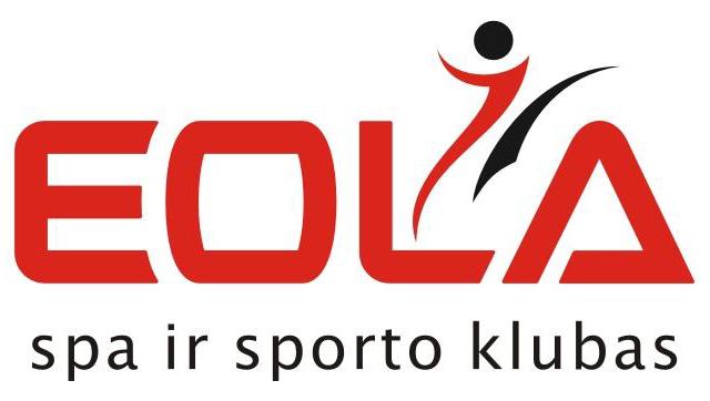 """SPA ir sporto klubas EOLA, pc """"Akropolis"""""""