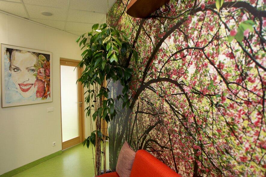 Estetinės odontologijos centras VivaDens