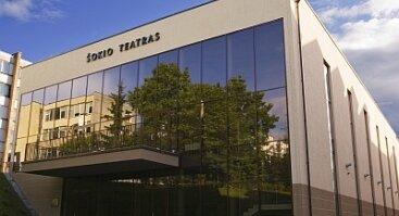 """Nacionalinės M.K.Čiurlionio menų mokyklos """"Šokio teatras"""""""