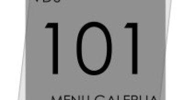 """VDU menų galerija """"101"""""""