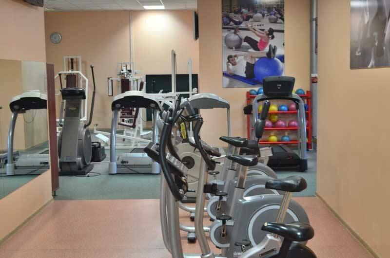 Sveikatingumo ir terapijos centras