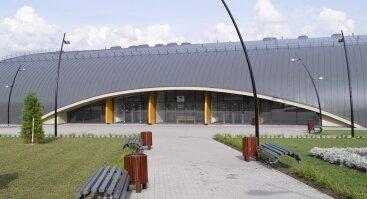 Palangos sporto arena