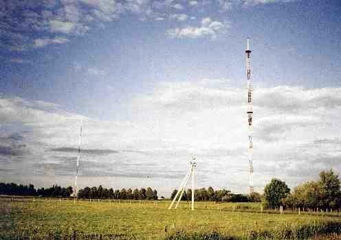 Juragių radijo ir televizijos stotis